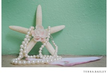 Weddings { Beach } / Wedding inspiration ideas for events evoking the beach, ocean and bright flowers / by UrbanMuse.ca