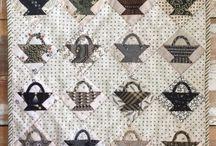 Carolyn Konig Designs Mini Quilts