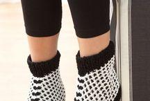 Knit / by Beverly Joseph