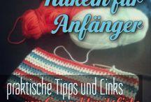 Häkeln / Crochet