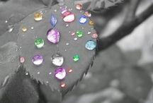 DROPLETS / Beautiful!