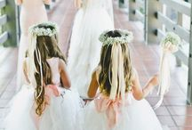 An angels wedding / Inspiration for christys wedding