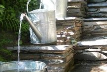 Fountains / by Garden Design
