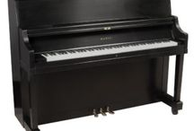 Kawai Upright Pianos / Kawai's Upright Pianos are of the highest quality and combine craftsmanship with advanced technology and engineering. Chupp's Piano Service is your authorized Kawai Piano Dealer.
