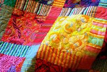quilts - love them!! / by Kelli Fischvogt