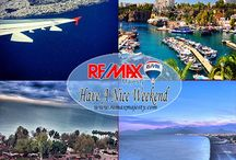 Have A nice Weekend / #weekends #week #holiday #deeptalks #Konyaalti #Kemer #Alanya #life #mind #Antalya #events #talk #turkey #meetup #talks #success #personality #joy #event #live #sunday #future #past #present #happiness #Saturday #remax #RealEstate #Home #belek