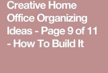 Organization/room