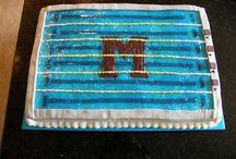 Gâteaux aux biscuits