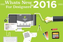 Trends / Latest Trends going on in website design and development, Search Engine Optimization, Social Media Marketing.