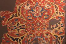 carpet / fragment
