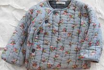 Kids sweatshirt and jackets