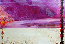 artwork 2011 / art work by Sandra Cohen from 2011