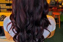 Hair Coulour