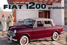 Fiat vintage e non
