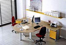Decor: Office Ideas