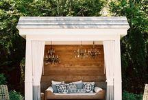 backyard inspiration.