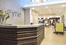 Eyrie Restaurant at Eagle Canyon Golf Club, Honeydew, Johannesburg / Restaurant
