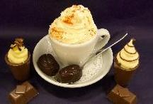 Silky Oak Chocolate Factory - Napier