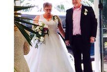 Real brides / Echte Emb-fashion bruiden!!