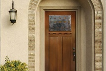 Door Styles / by Waudena Millwork