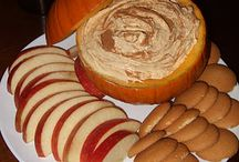 Fall Ideas and Recipes / by Becky Cate
