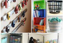 organizace hraček