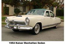 Kaiser-Frazer / Kaiser Motors (eski Kaiser-Frazer ) Corporation yapılan otomobil de Willow Run , Michigan , Amerika Birleşik Devletleri'nde 1953 yılında 1953 1945 den, Kaiser ile birleşti Willys-Overland de Willys bitki üretim faaliyetlerini hareketli, Willys Motors Incorporated oluşturmak için Toledo , Ohio . Şirket adını değiştirdi Kaiser Jeep 1963 yılında Corporation'ın.