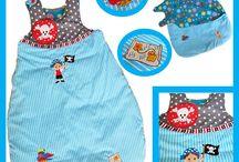 Kleidung & Co / Anziehendes - auch für die ganz Kleinen