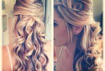 Hair / by Jenn Mattheis