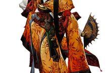 Geisha japtroll