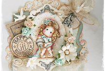 Magnolia Stamp Creations
