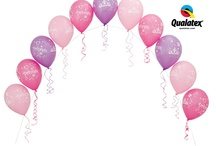 Balloons - Childrens Parties
