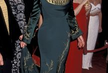 oscar,bafta og golden globe kjoler