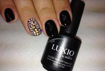 Nailart love / Nails nails nails:)