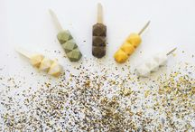 DREAM POPS / The first SUPERFOOD popsicle crafted by a three Michelin star culinary chef and developed with 3D printing.
