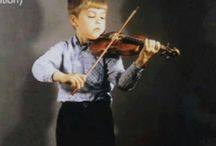 David Garrett baby/young