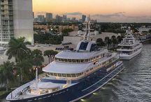 Northern star - Yacht
