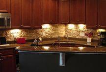 kitchen / by Jennifer Schrader