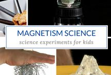 Science - Magnets & Electricity / Resources to teach magnets and electricity
