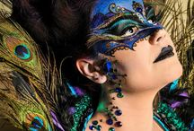 Theatre costume inspiration