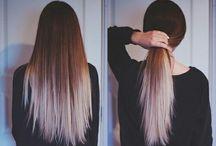 Účesy-Hairstyles♥