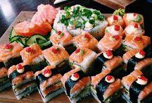 Yummy Sushi & Sashimi  / Sushi