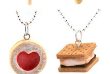 Clay Charms To Make