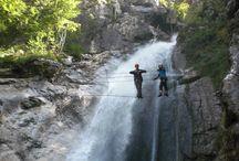 L'équipe de l'office a testé pour vous.... / L'équipe de l'office de tourisme des Alpes du Léman teste pour vous !  #Làoh on s'éclate