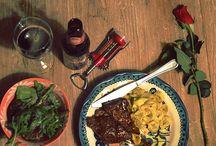 Simple Recipes With Drink Pairings / by VinePair