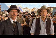 Albert à l'ouest film entier