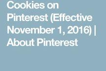 """""""Cookies info"""""""