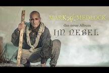 """Mark Medlock """"Im Nebel"""" Promo Trailer"""