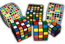 Cubo Di Rubik Creative