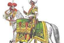 Impérial guard mamelucks   Tartares